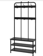 IKEA Garderobenständer Pinnig