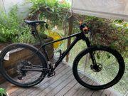 Fahrrad Cannondale F-SI HI-MOD LIMITED