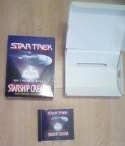 Biete Star Trek Starship Creator