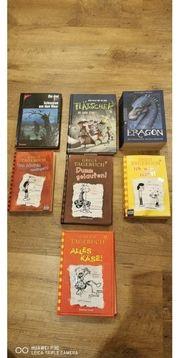 Bücher GREGS TAGEBUCH Die drei