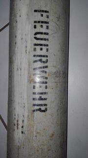 Pressluftflaschen
