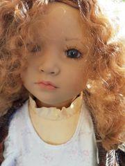 Annette Himdtedt Puppe Neblina