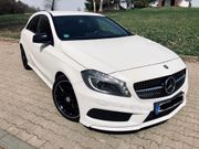 Mercedes-Benz A180 AMG