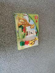 Lego duplo Buch vollständig