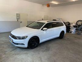 VW Passat Variant - Volkswagen - Passat Variant Comfortline BMT