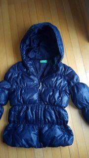Winterjacke von Benetton 12-13 Jahre