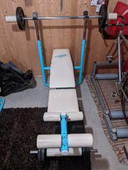 Kettler Fitnessgeräte