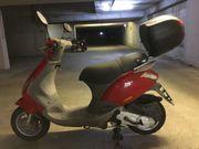 Piaggio Zip 50 4T Motorroller