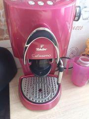 Cafisimo Kaffeemaschine