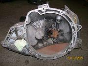 4 Gang Schaltgetriebe Opel Kadett