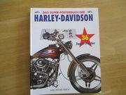 Posterbuch Harley Davidson
