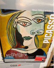 Sammlung - ÖBB Poster - Kunst Plakate