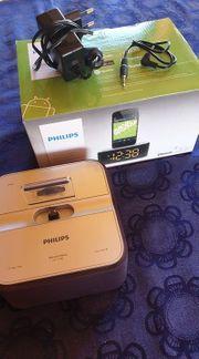 Philips Dockingspeaker Bluetooth
