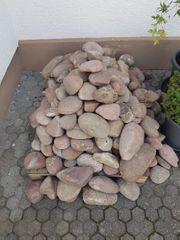 Steine Pflanzen Garten Günstige Angebote Quokade