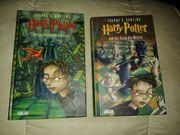 Harry Potter wie neu je 5