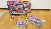 Lego Friends Popstar Tourbus 41106