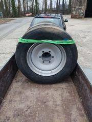 LKW Reifen Kipper Reifen