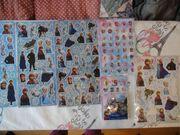Eiskönigin Sticker