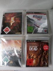 11 PS 3 Spiele