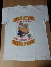 Cooles T-Shirt in gr XL