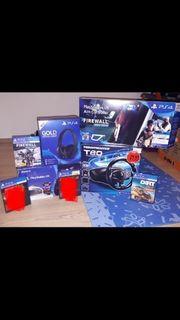 PS4 PS5 VR Mega Bundle