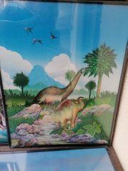 Wandbilder für Kinderzimmer Kita oder