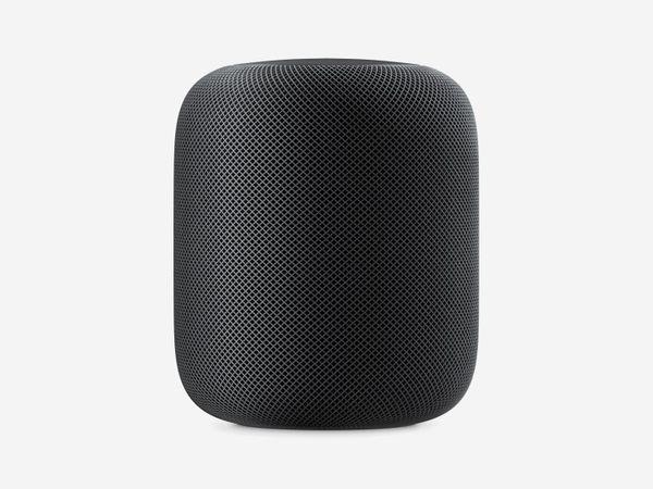 Apple HomePod Spacegrau Multimedia-Lautsprecher B-Ware