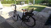 Winora2 Fahrrad