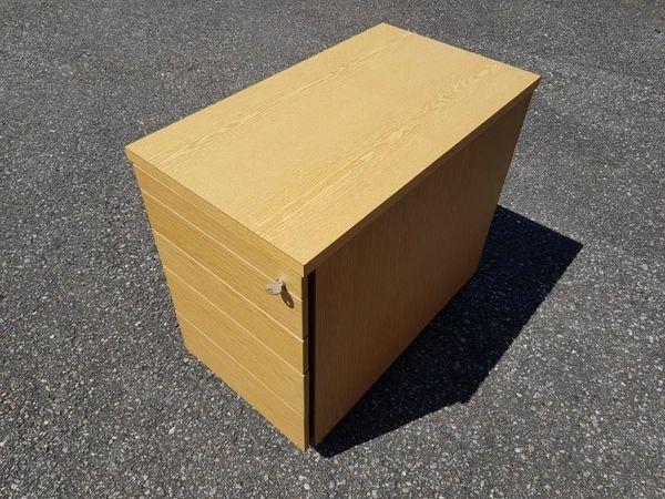 Büroschrank Rollcontainer