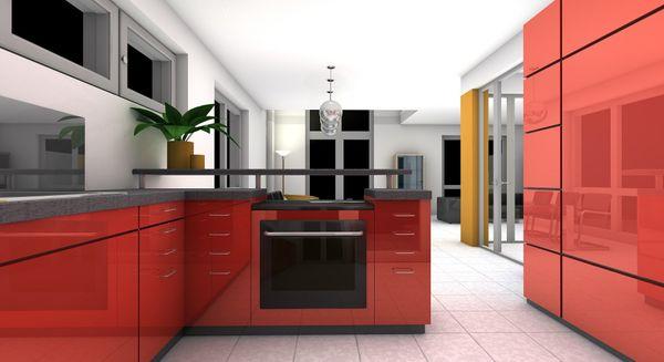Verkauf Beratung Küchen