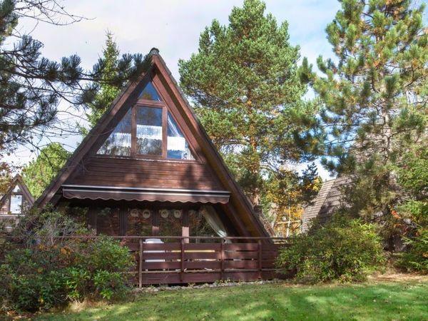 Ferienhaus im Schwarzwald in Tennenbronn