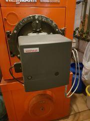 Weishaupt Ölbrenner WL5 1-B Bj