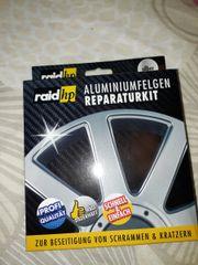 Raid HP 340001 Aluminiumfelgen Reparatur