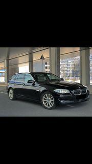 BMW 530 D-Euro 5 top