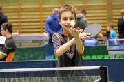 Tischtennis Training Zwettl für Sportsfreunde