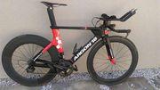 Triathlonbike Argon 18 E118 Next