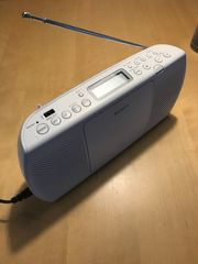 Sony Audio-System CD-MP3-Radio