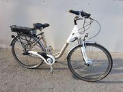 E-Bike AVE