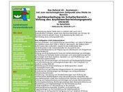 Sachbearbeitung im Schalterbereich - Vollzug des