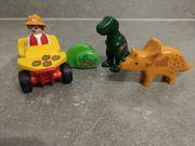 Playmobil 123 Dinosaurier
