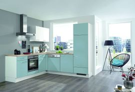 Küchenzeilen, Anbauküchen - Küche von NOBILIA 225 x