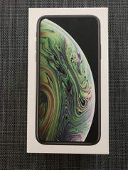 Apple IPhone XS 64GB zu