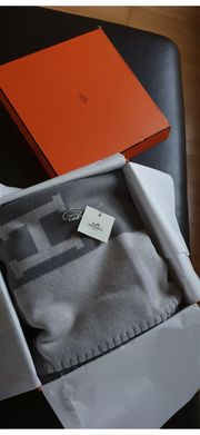orig Hermes Decke Avalon Blanket