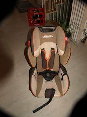 Kinderautositz Storchenmühle Starlight SP