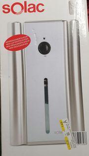 Solac Mini-Luftentfeuchter