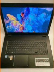 Acer Aspire F17 Notebook 17