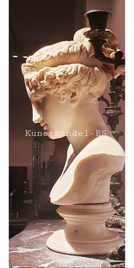 Bild 4 - Ankauf Skulpturen - Kunst - Bronzefiguren - NRW - - Dortmund Kaiserstraße