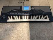 KORG PA800 MIT MP3 PLAYER