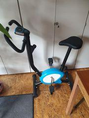 Neuwertig Fitnessrad