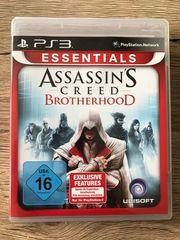 PlayStation Spiel ASSASSIN S Creed